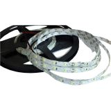Alto brillo 16,4 pies 2835 tira Flexible de LED tipo S flexible 5M SMD 300 blanco NP luz 12V para letras de resina