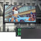 Full Color Outdoor P4 LED Display Screen