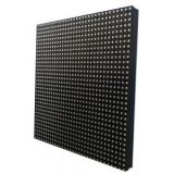 "Pantalla LED de interior de alta definición P6 32x32 RGB SMD3  En un color llano del interior P6 Medium 32x32 RGB LED Matrix Panel(7.6"" x 7.6"" x 0.5"")"