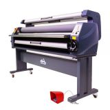 Qomolangma 63in Wide Format Heat Assisted Cold Laminator, Enhanced Version