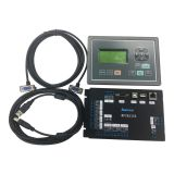 MPC6585 Leetro Laser DSP Controller System(Include 6585 Main Board, Controller Panel, USB Cable, Wire Cable)