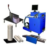 Ving Metal Channel Letter Making Solution Starter Sets (1 Notcher, 1 Flanger, 1 Angle Bender, 1 Rounded Corner)