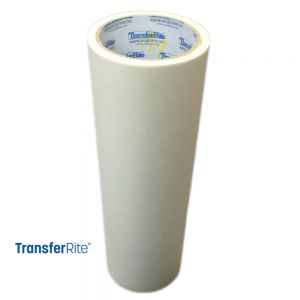 TransferRite High Tack Screen Printing Pallet Tape for Platen Masking - 48inch x 100yd Roll