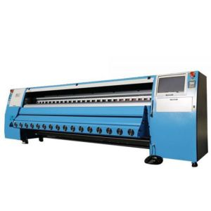 H8 3.2m printer with KM1024i-30pl /13pl heads