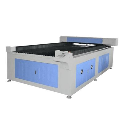 1300mm x 2500mm 100W Laser Cutting Bed with CCD Control System