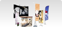 POP & Exhibit Displays